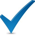 check_sign_icon_blue